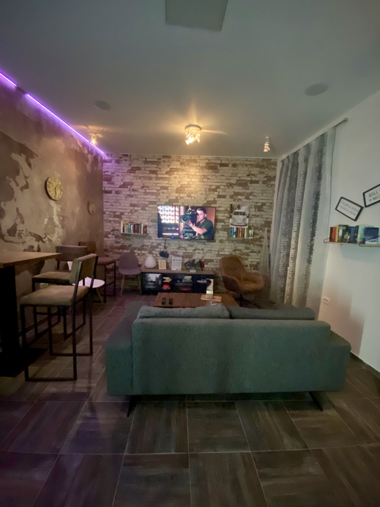 downtown boutique hostel zadar